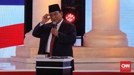 Menjawab Kegamangan Prabowo Unicorn Bawa Dana ke Luar Negeri