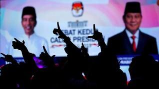 Menteri Jokowi Tak Dapat Jatah Kursi di Debat Keempat Pilpres
