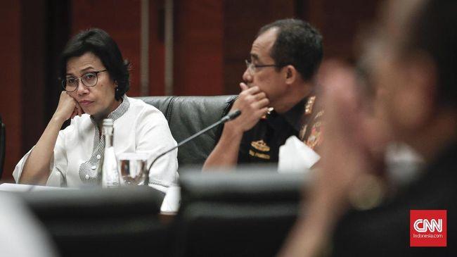 Daya Saing Turun, Sri Mulyani Dorong Evaluasi Duit Pendidikan