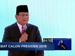 Prabowo Nyatakan Siap Kembalikan Lahannya