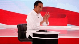 BPN Kaget Klaim Jokowi Soal Pembangunan 191.000 Km Jalan Desa