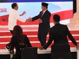 Jokowi Diadukan ke Bawaslu soal Lahan Prabowo