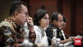 Susun RAPBN 2020, Sri Mulyani Tunggu Realisasi Kuartal I 2019