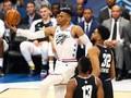 Gabung Rockets, Westbrook Reuni dengan Harden