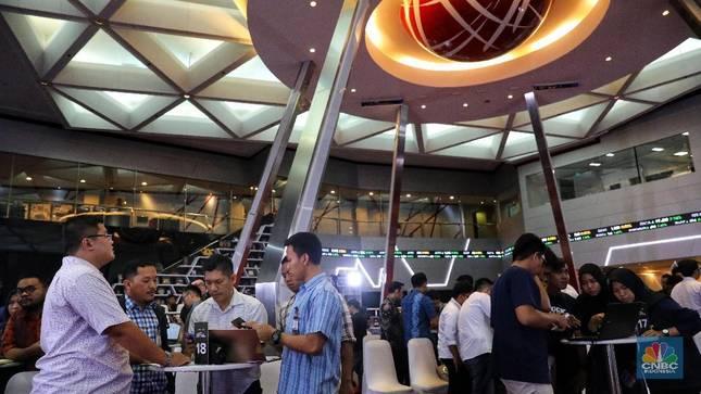 Damai Dagang AS-China Sudah di Depan Mata?