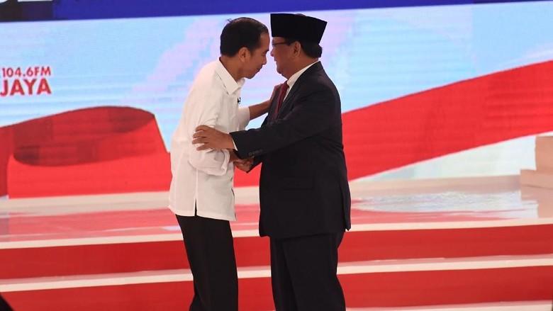 Jokowi-Prabowo Dinilai Gagal Jawab Isu Lingkungan dalam Debat