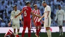 Real Madrid Kalah, Solari Tolak Lempar Handuk di La Liga