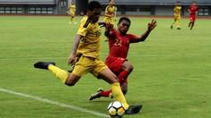 Live Streaming Timnas Indonesia U-22 vs Myanmar di Piala AFF