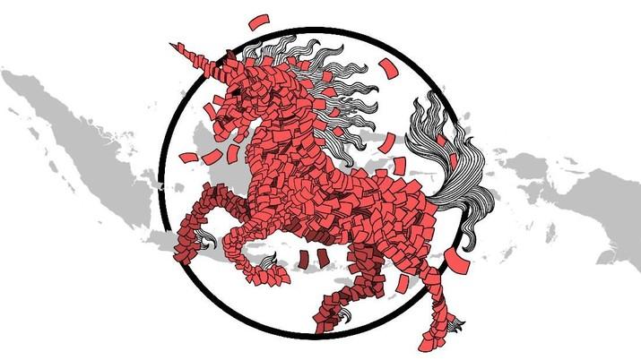 Asing Ramai Suntik Startup Unicorn, Rudiantara: RI Untung