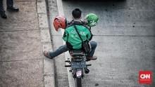 Tarif Ojek Online, Menhub Akan Ambil Jalan Tengah