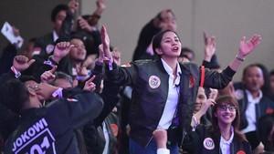 Buntut Ricuh, Jatah Penonton Debat Pilpres 2019 Dipangkas