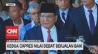 Jokowi & Prabowo Menilai Debat Kedua Pilpres Berjalan Baik