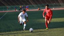 Jadwal Timnas Indonesia U-22 vs Vietnam di Semifinal AFF
