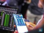 Investor Nyaman, Saham-saham Big Cap Diborong Asing