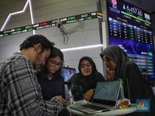 Biar Cuan, Bedah Dulu Profil Risiko Sebelum Investasi