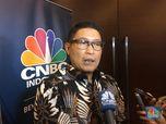 Jokowi Minta Sikat Tukang Goreng Saham, Ini Respons Bos BEI