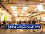 Apple Caplok Pullstring Untuk Dandani Siri