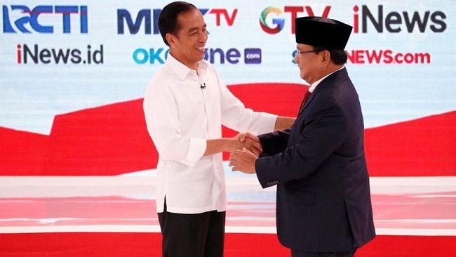 KPU Usul Alfito dan Putri Ayuningtyas Moderator Debat Ketiga