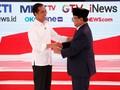 Jokowi Diduga Pernah Kerja di Firma yang Kini Milik Prabowo