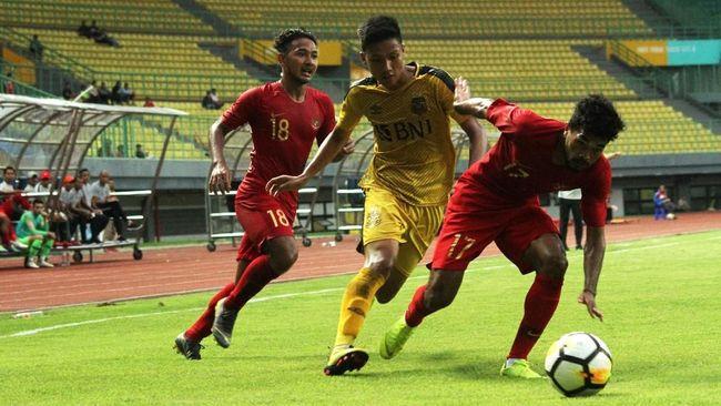 Lawan Timnas Indonesia U-22, Pelatih Myanmar Tak Yakin Menang