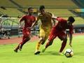5 Fakta Menarik Usai Timnas Indonesia U-22 Ditahan Malaysia