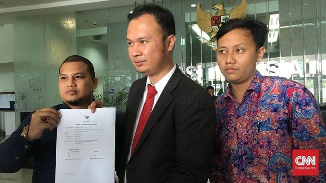 Pengacara Ahmad Dhani Laporkan Hakim PN Jaksel ke KY