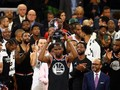 Durant MVP, Tim LeBron Kalahkan Giannis di NBA All Star 2019