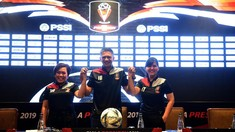 Persib Bandung vs PS TIRA Buka Piala Presiden 2019