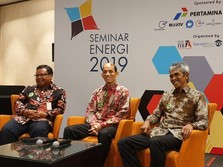 Pakai Gross Split, Migas RI Lebih Atraktif Dibanding Malaysia