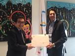 Resmi! Indonesia Ajukan Diri Jadi Tuan Rumah Olimpiade 2032