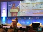 Produksi Minyak Merosot, Sri Mulyani: Gas Jadi Tumpuan