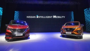 Nissan Perluas PHK, Pangkas 12.500 Karyawan di Seluruh Dunia