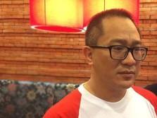 Alexander Rusli Mundur dari Sarana Menara Nusantara