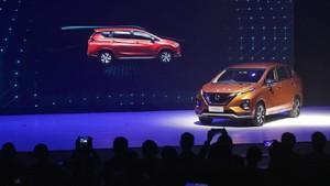 FOTO: Transformasi Nissan Livina Selama 13 Tahun