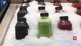 VIDEO: Kebanyakan Jus Seledri Bikin Dehidrasi
