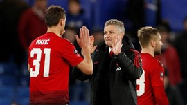 Man United Hajar Chelsea, Solskjaer Bidik Final Piala FA