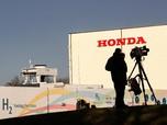 Honda Akan Tutup Pabrik di Inggris dan Pecat 3.500 Karyawan