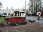 Pabrik Honda di Inggris Tutup 2021, 3.500 Pekerja Bisa di-PHK