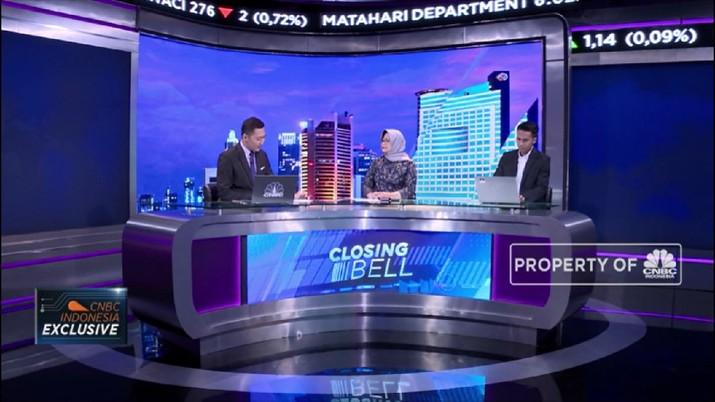 PT Phapros Tbk (PEHA) berencana menerbitkan saham baru melalui penawaran umum terbatas (rights issue) pada tahun ini
