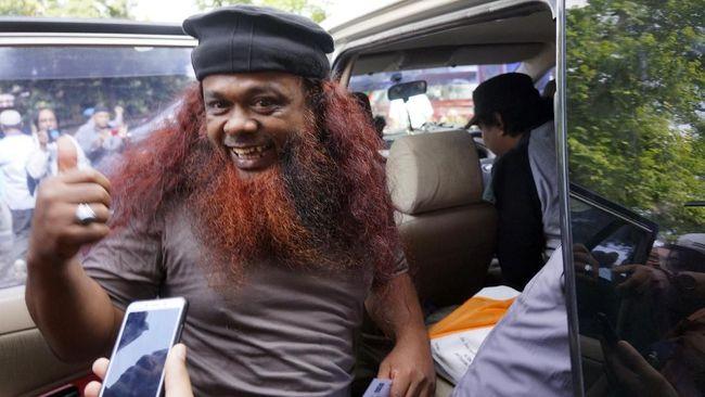 Adik Ba'asyir Bebas Murni: Saya Orang Indonesia