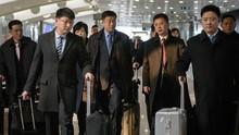 Utusan Korut ke Vietnam Jelang KTT Trump-Kim Jong-un