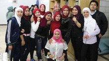 TKI di Yordania Dikurung 12 tahun dan Lupa Bahasa Indonesia