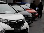Setelah Toyota, Giliran Honda Recall 7.330 Unit Mobil