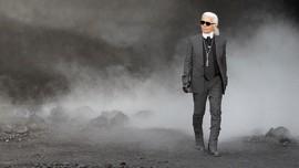 Menebak Nasib Chanel dan Fendi Sepeninggal Karl Lagerfeld