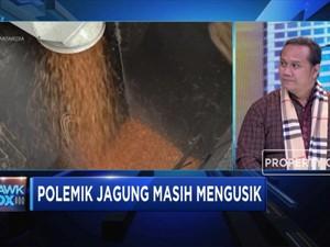 Soal Impor Jagung, Benarkah Klaim Jokowi?