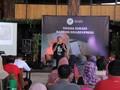 Grab Beri Pelatihan Pemasaran Digital dan Fotografi di Aceh
