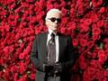FOTO: Kata-kata Mutiara Karl Lagerfeld