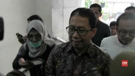 VIDEO: Pemeriksaan Joko Driyono Dilanjutkan 21 Februari