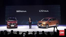 CEO Nissan: Konsumen Beli Nissan karena Diskon Bukan Kualitas