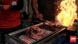 Geliat Bisnis Kuliner Yogyakarta di Tengah Pandemi Corona